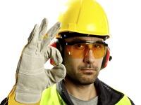 bezpieczeństwo i higiena pracy w zakładach przemysłowych